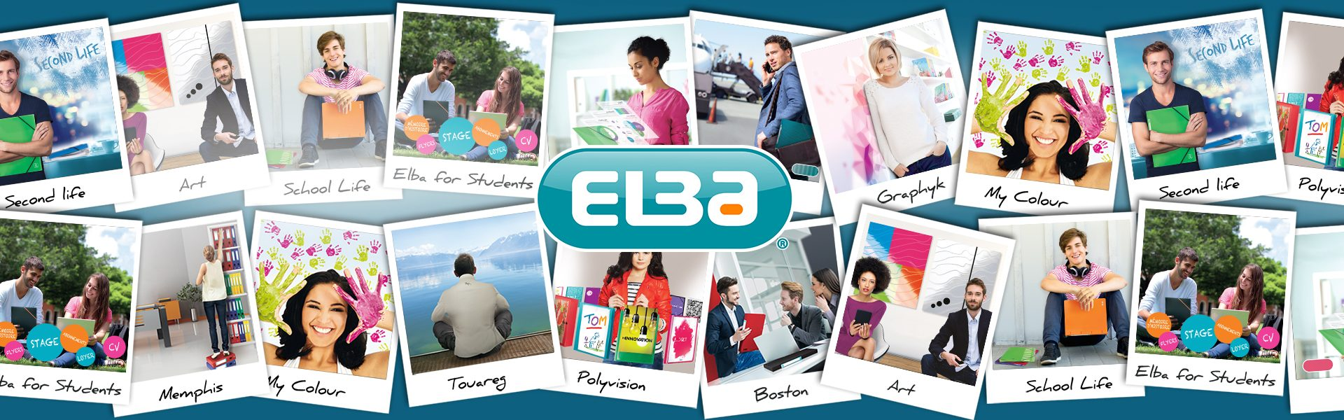 Elba Collections