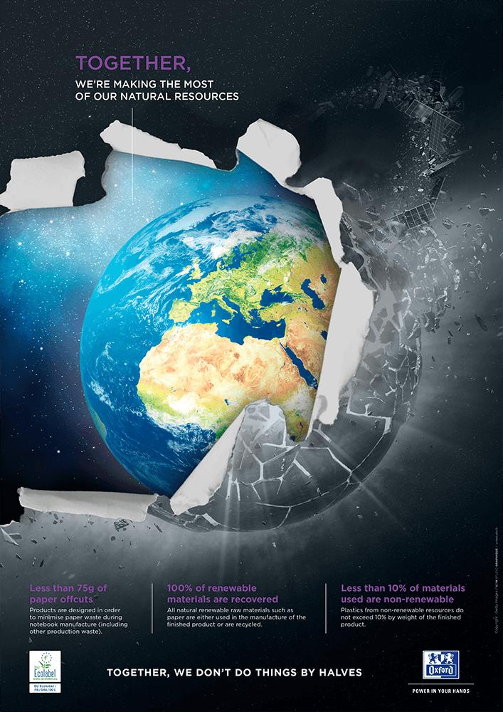 Hamelin Ecolabel Earth