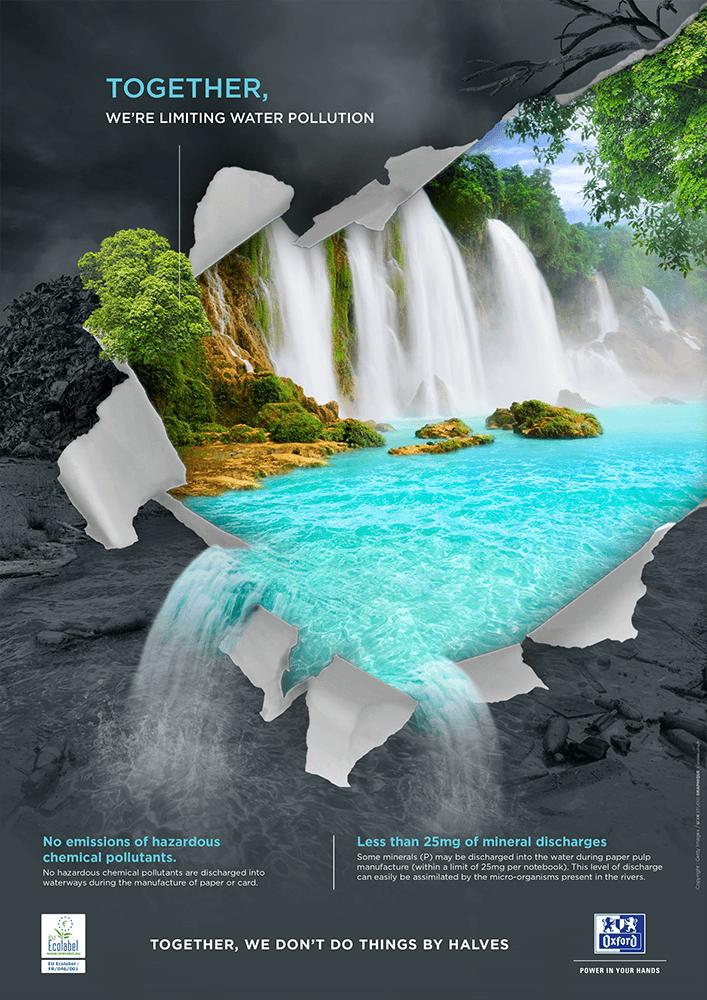 Hamelin Ecolabel Water
