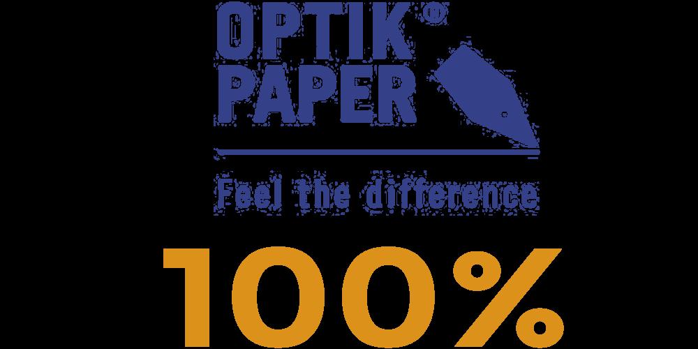 Optik Paper OXFORD