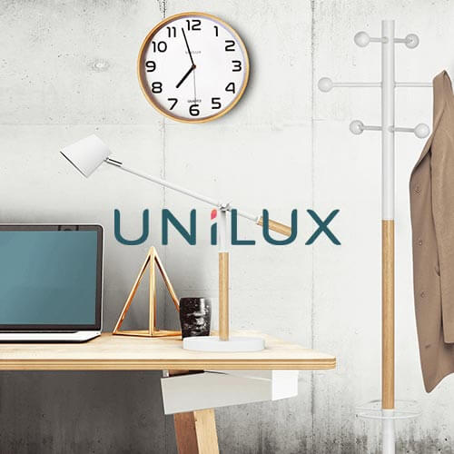 Unilux Hamelin Lamps Accessories