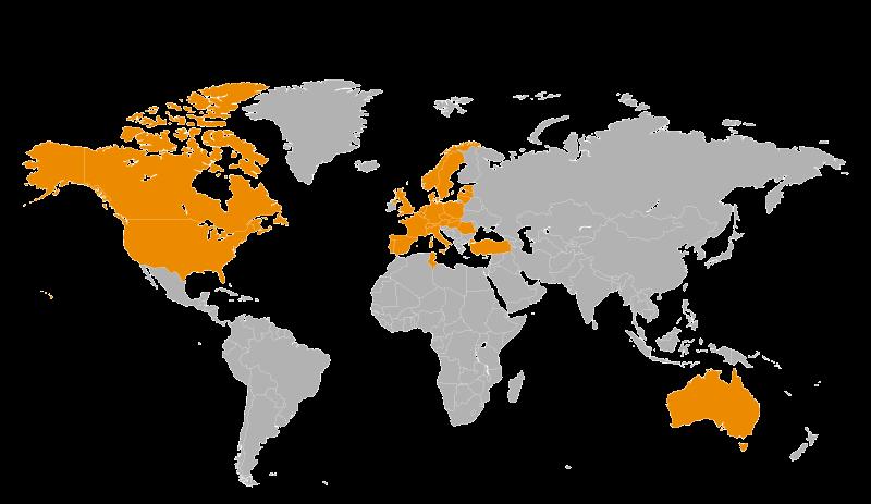 Hamelinbrands Worldwide