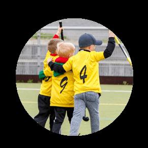 Hamelin Partner football